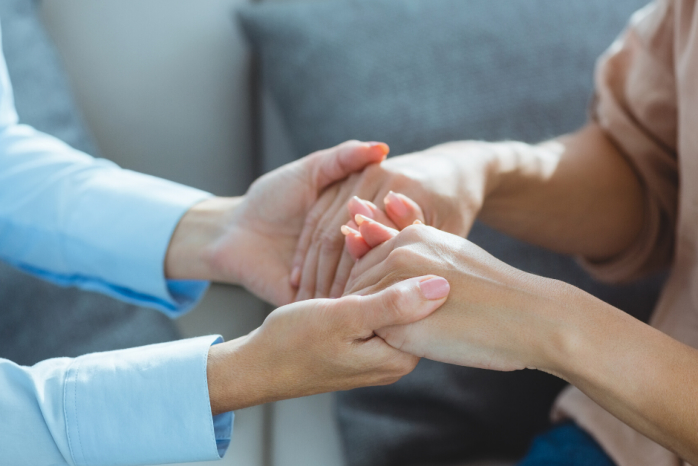 Rebuilding Trust and Relationships After Your Rehab